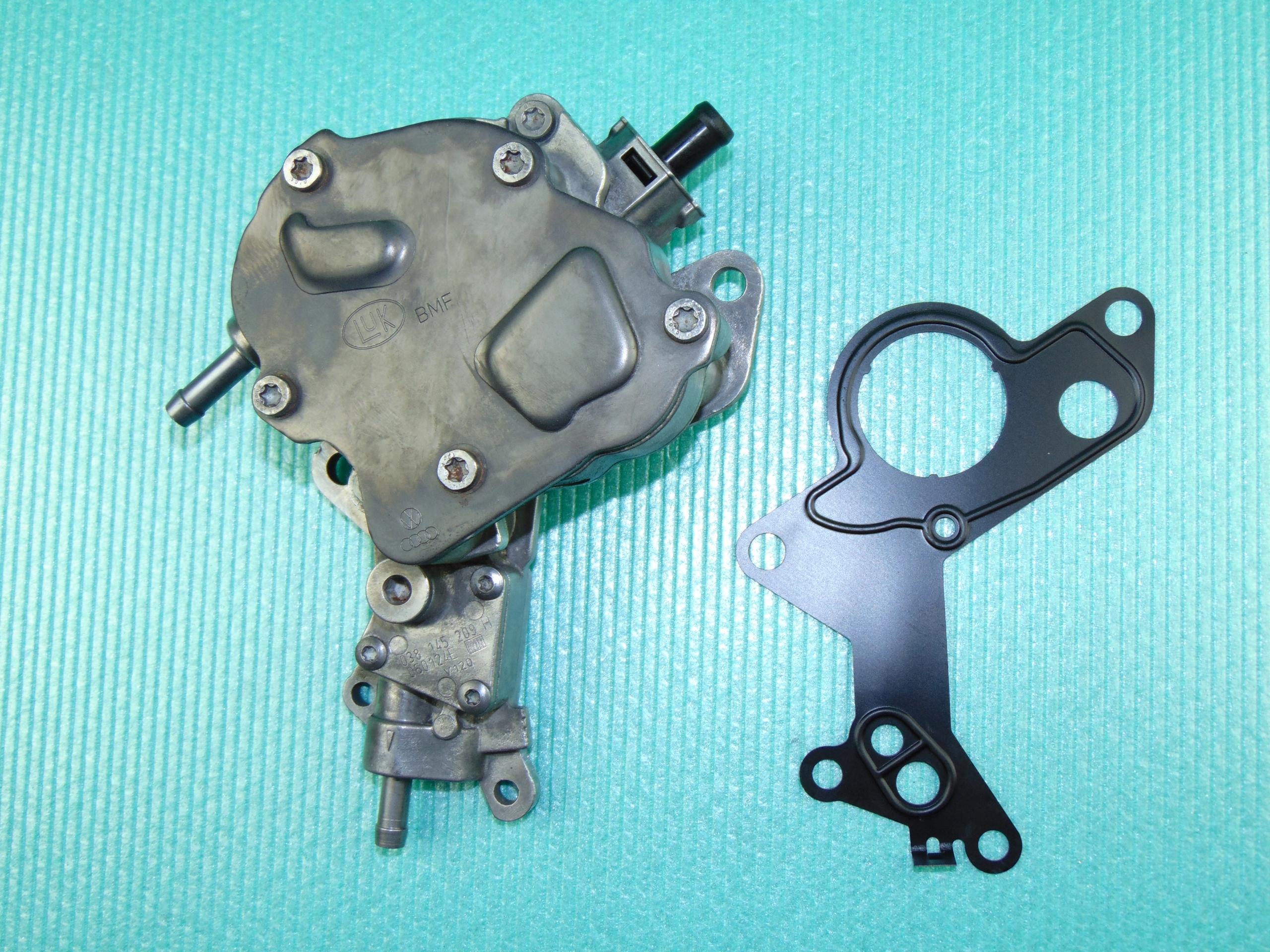 Вакуумный топливный насос 1.4TDI 1.9TDI 2.0TDI + GASKET
