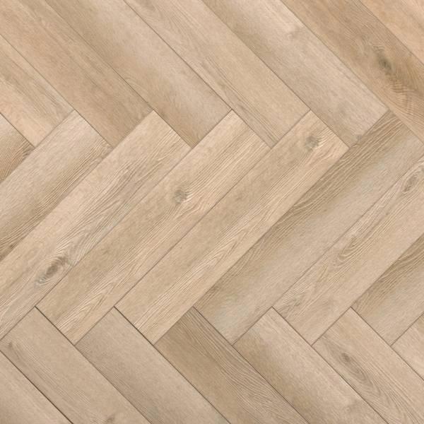 Панно виниловое наподобие PARKET OAK Herringbone Mistral