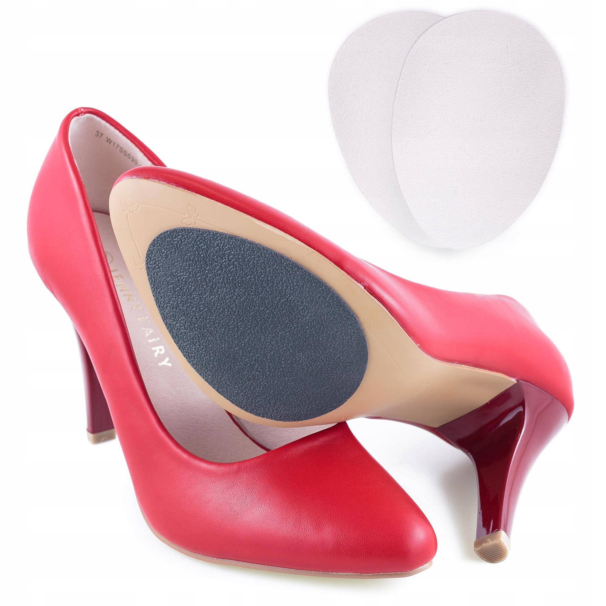 Zelówki противоскользящие стопоры обуви прозрачные