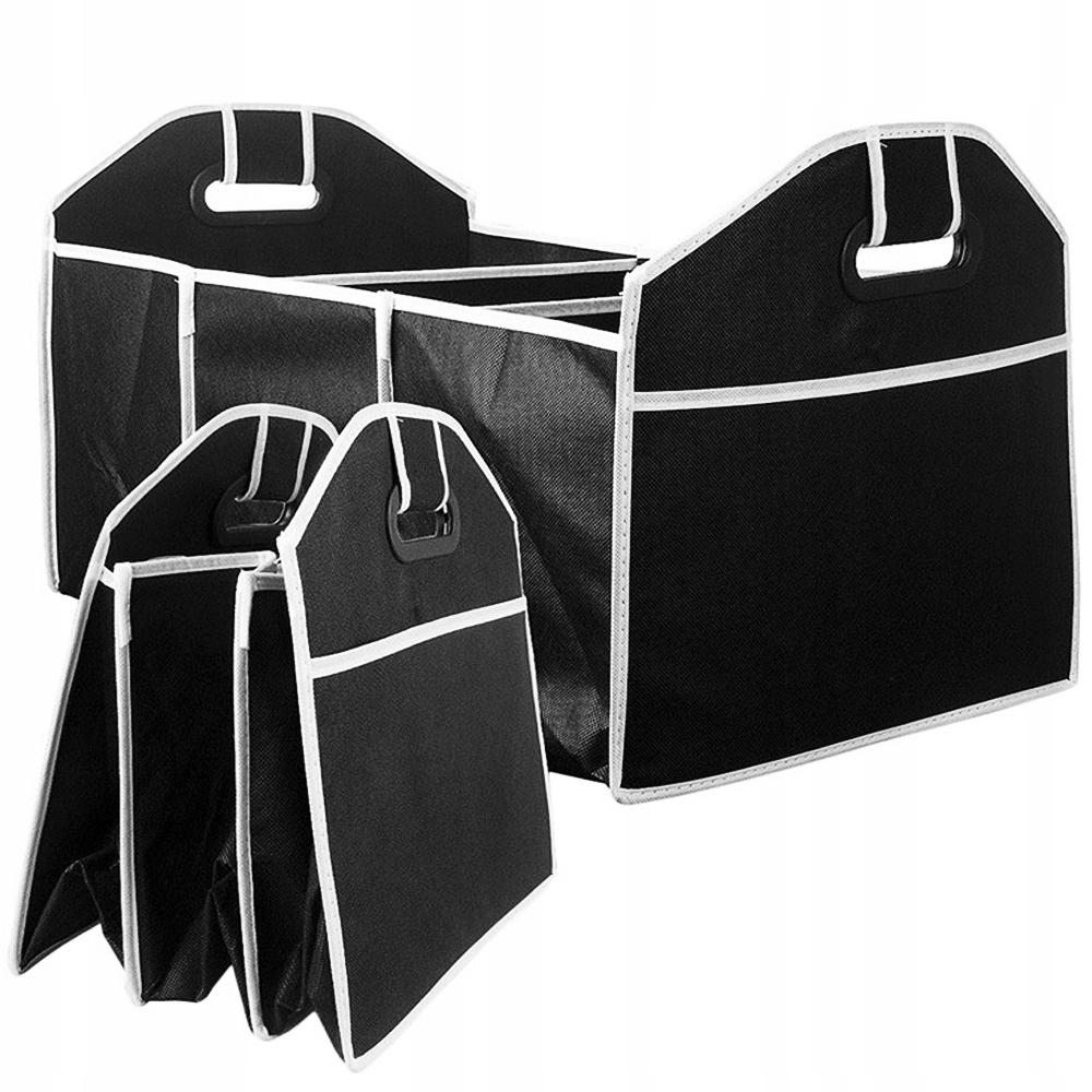 Организатор автомобильный багажник сумки багажника автомобилей
