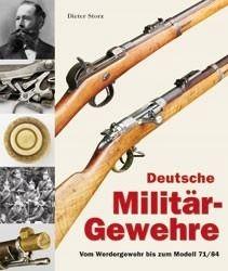 Немецкие военные винтовки, том 1