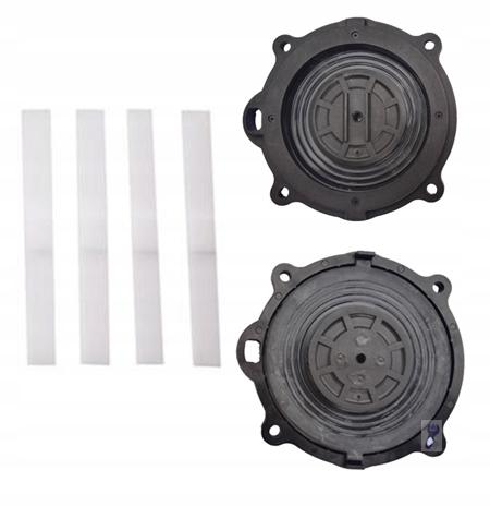 Воздуходувные мембраны AirPump SECOH EL-S-80-15 + полосы