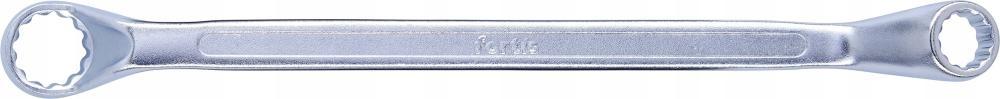 Ключ накидной двусторонний DIN838 10x13 мм FORTIS