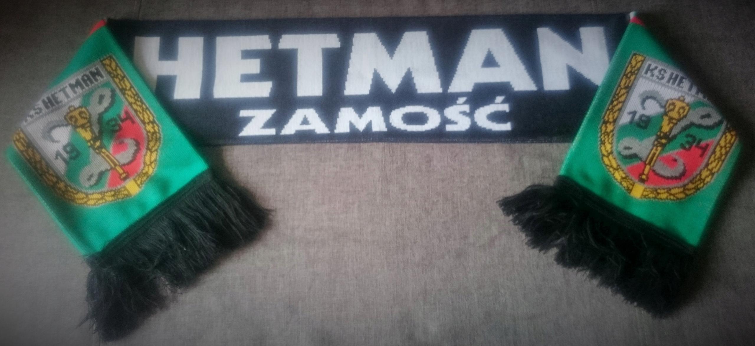Купить шарфик SOHNEN HETMAN HAP3500 супер-ЛЕДИ СДЕЛКИ на Eurozakup - цены и фото - доставка из Польши и стран Европы в Украину.