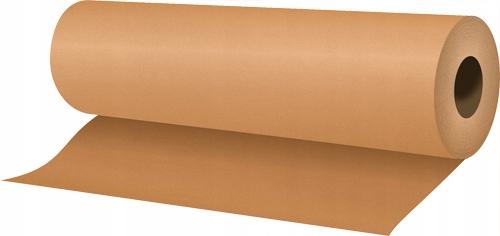 Бумага для выпечки 1 кг, коричневый