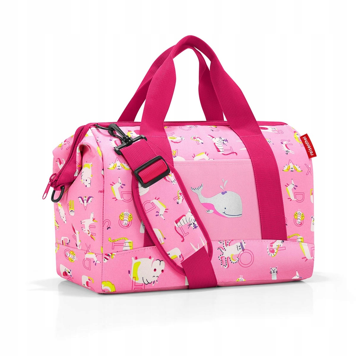 Cestovná taška baby Univerzálny M Reisenthel
