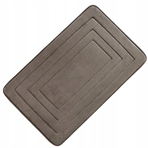 ANTI-SLIP MICROFIBER 80x50 kúpeľňová rohož