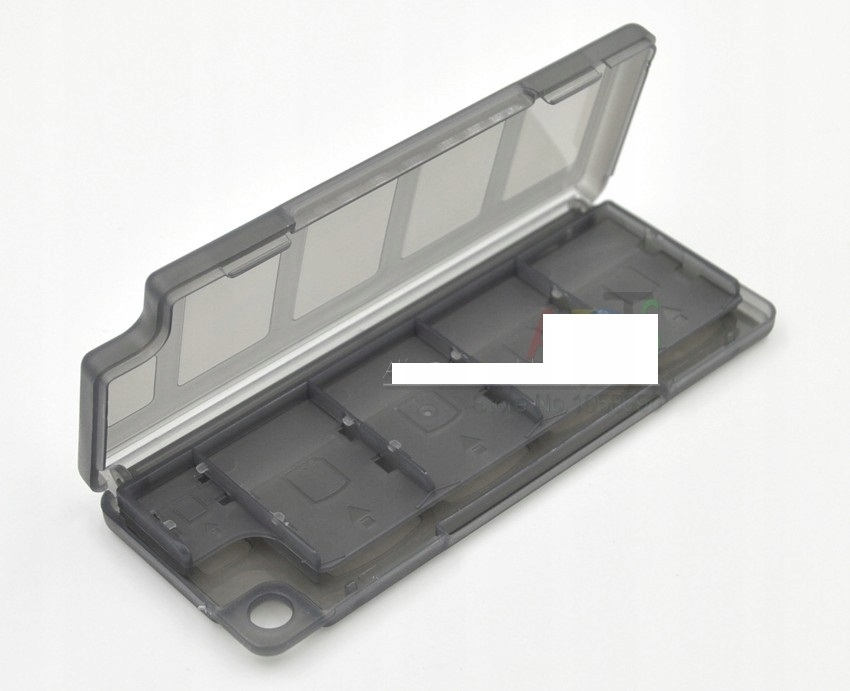 PSV Pamäťová karta Storage Box zadarmo Doručenie