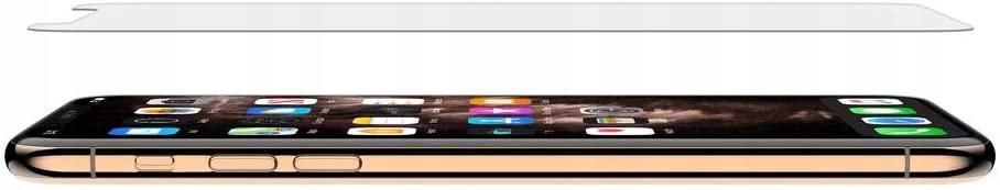 Szkło hartowane do iPhone 11 Pro Max / XS Max Rodzaj szkło hartowane