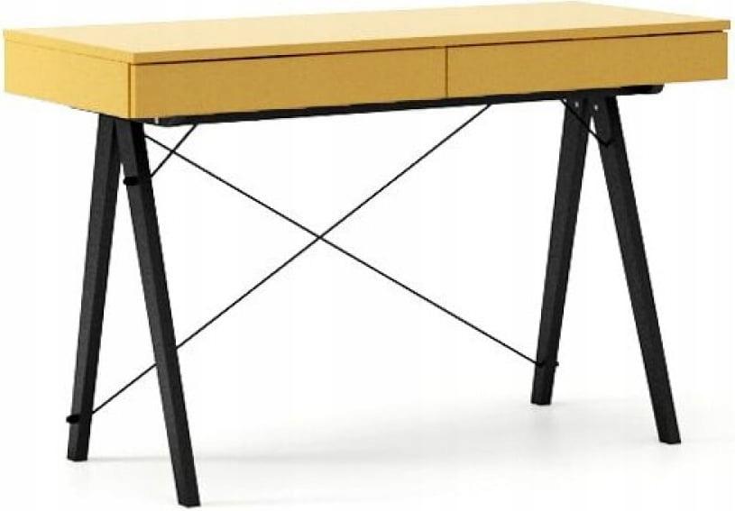 Písací Stôl Office, Skrinka so Zásuvkami 120x50 Minko