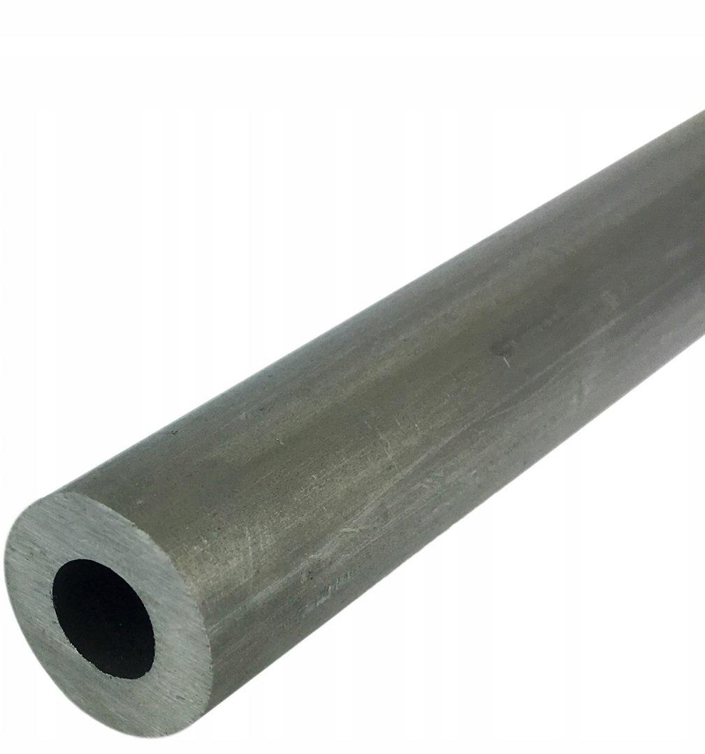 Rura stalowa precyzyjna b/sz 20x6 długość 500mm
