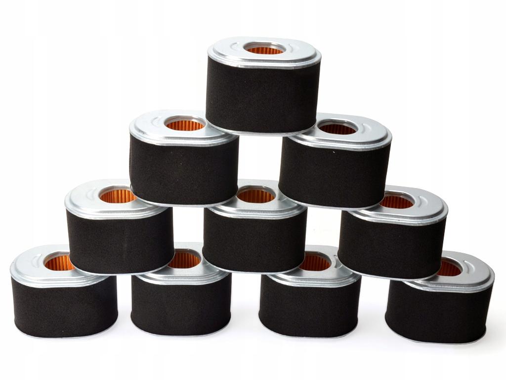 10 x Воздушный фильтр HONDA gx160 compactor