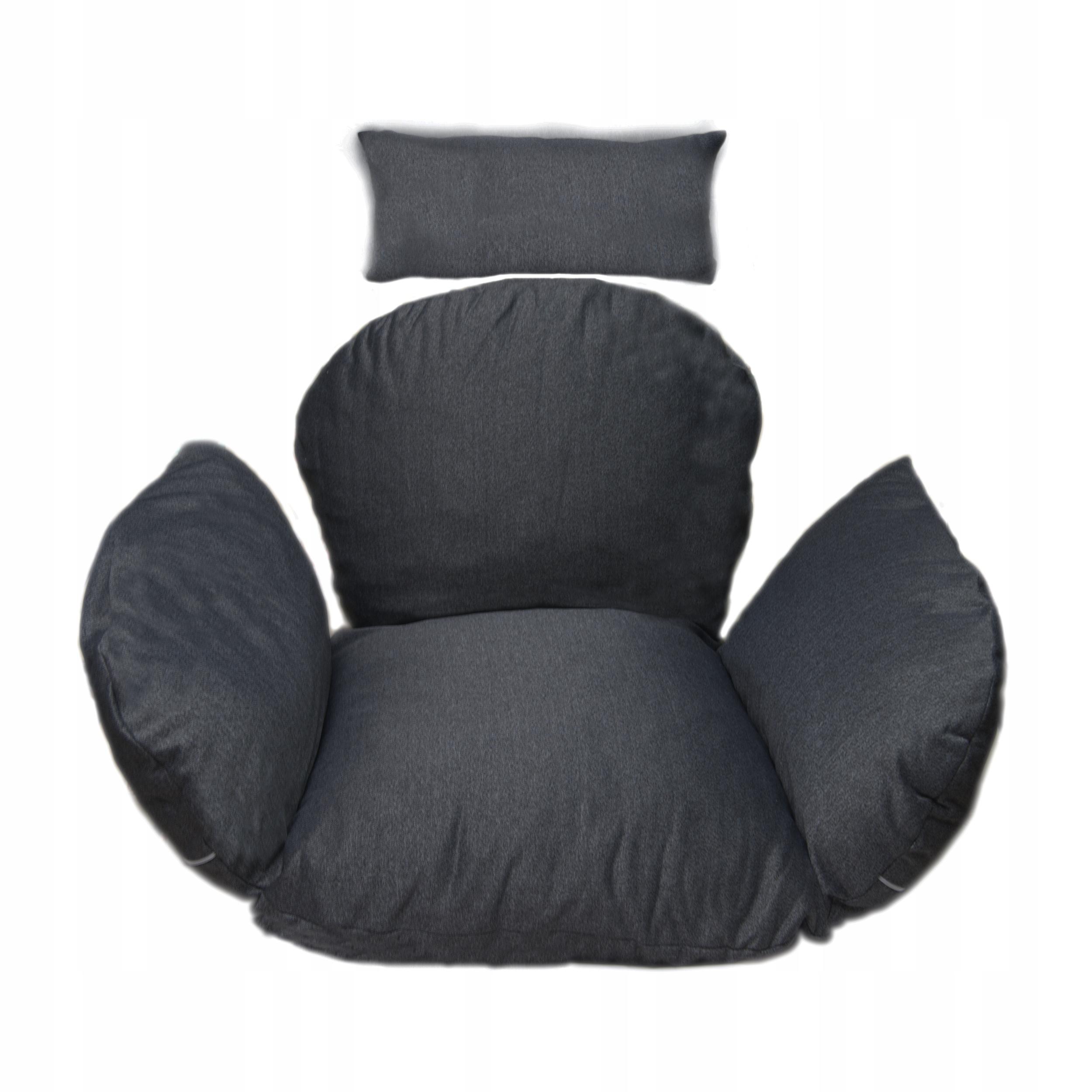 Подушки для подвесного садового кресла-кокона
