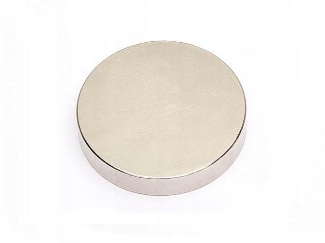 Neodymové magnetové magnety NeodoyMewe 50x10 mm