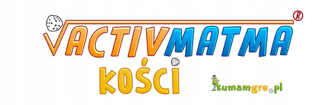 EKO GRA ACTIVMATMA KOŚCI Kod producenta KGK5