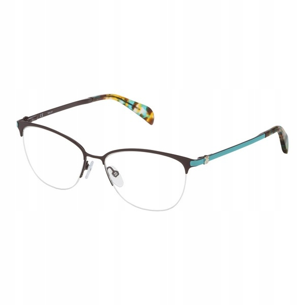 Ramki do okularów Damski Tous VTO3505408QL (54 mm)