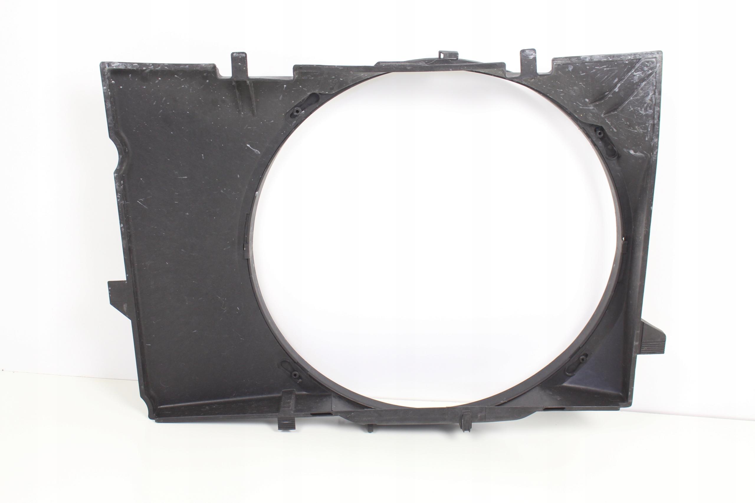 крышка вентилятора радиатора sl300 r129 w129