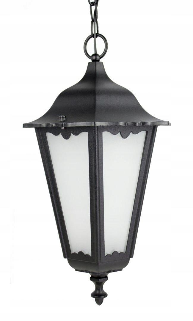Lampa garden RETRO Maxi prívesok lampa SU-MÁ VEĽKÉ