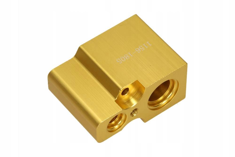 клапан расширительный кондиционирования воздуха maxgear ac133645