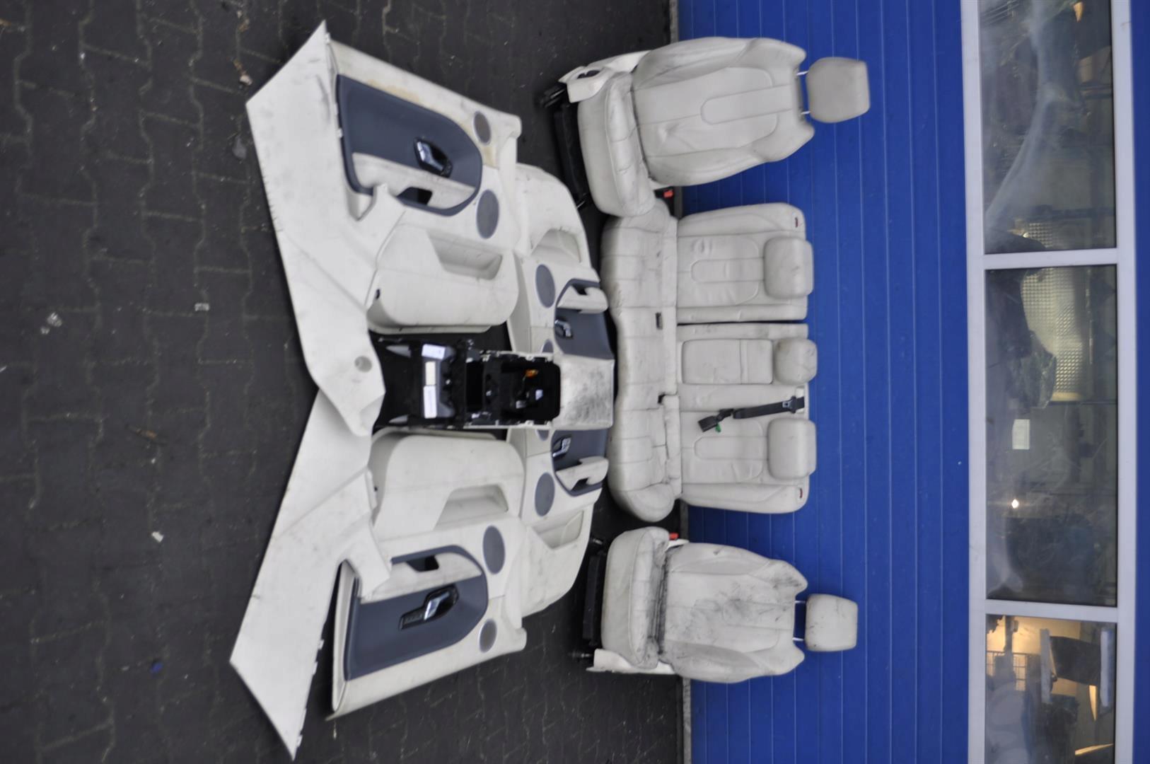 land range rover evoque кресла диван кожа