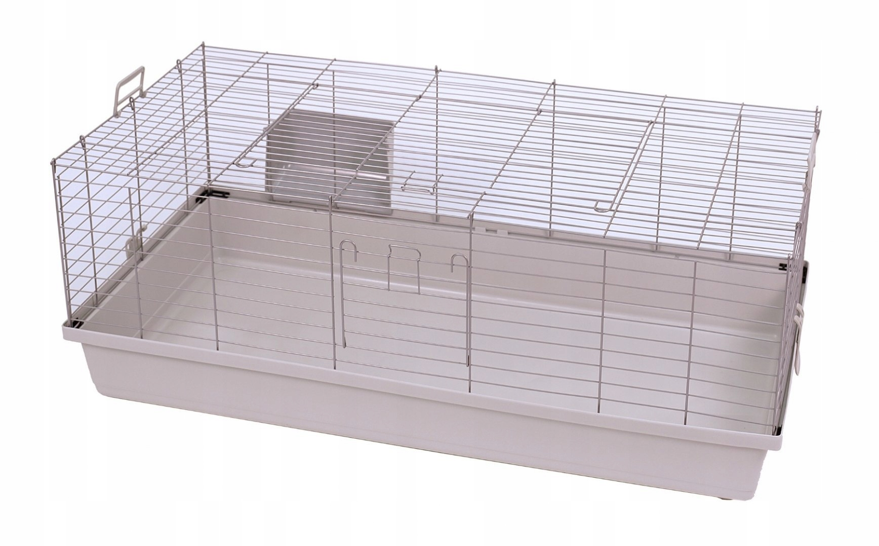 Клетка для кроликов и морских свинок 120см.