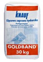 Tynk gipsowy Knauf Goldband 30kg