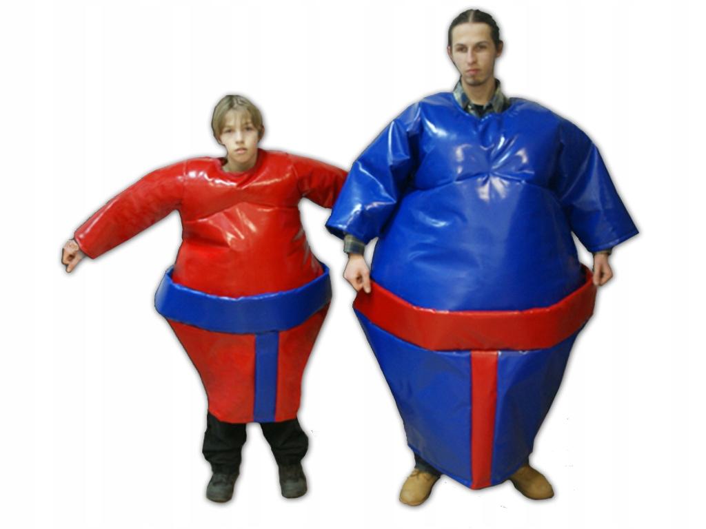 SUMO kostým m Veľkosť 146-164 [výrobca]