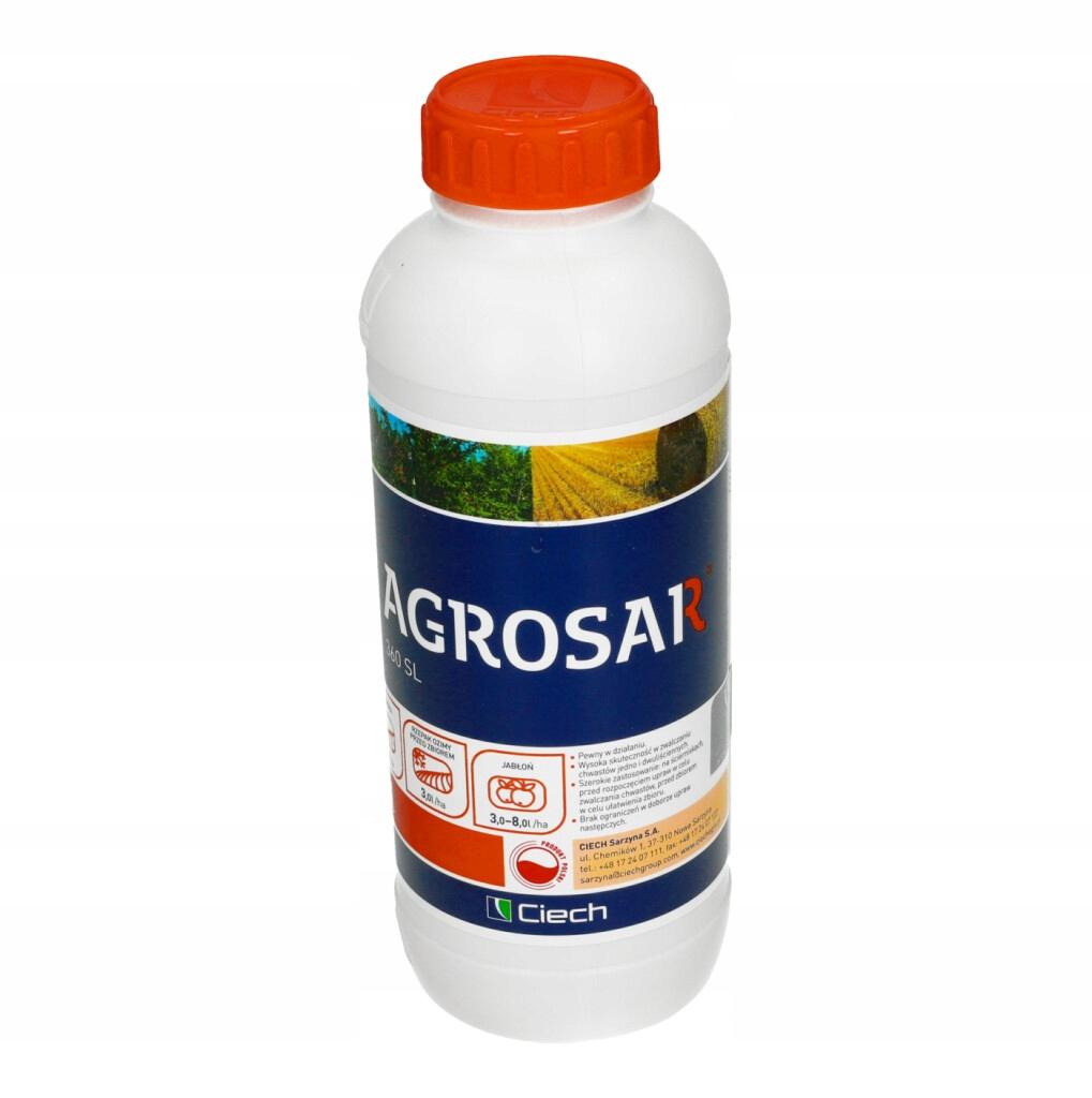 AGROSAR 360SL 1 л концентрат гербицида