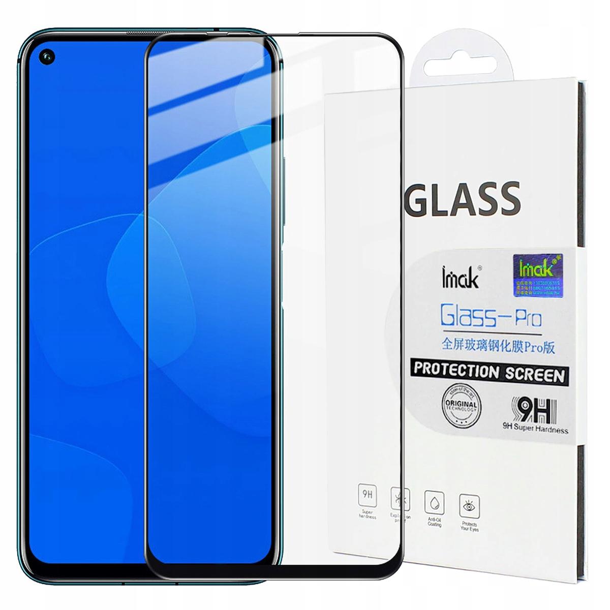 Imak Glass Pro+ Szkło Hartowane Do Honor 20/20 Pro