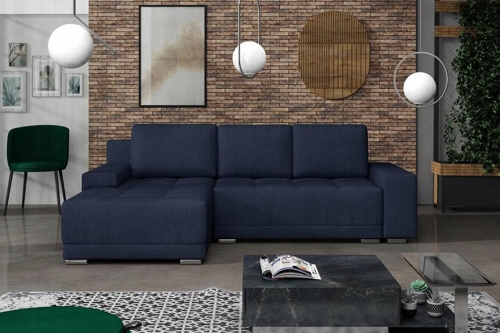 Угловой диван-кровать ДАВОС - хит 2021 года