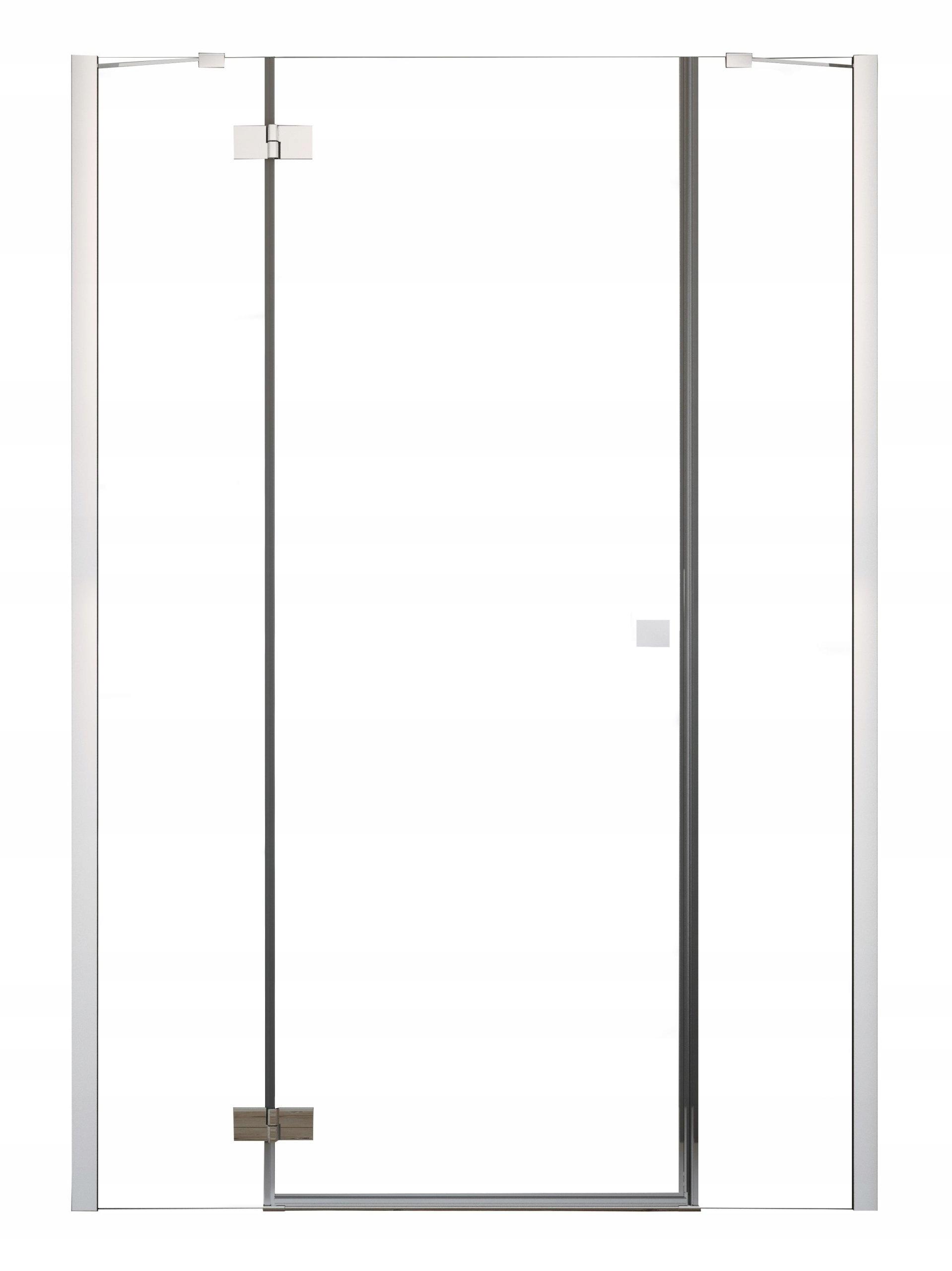 Essenza Nové sprchové dvere DWJS 130x200 RADAWAY