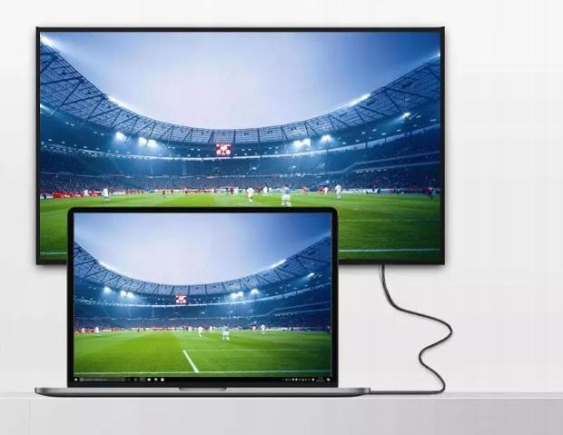 KABEL ADAPTER SAMSUNG DEX MHL USB-C 3.1 TYP C HDMI Producent zenwire