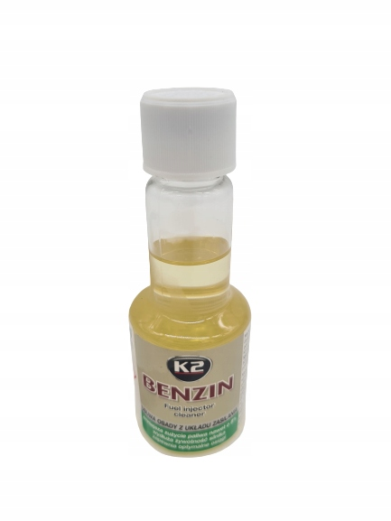 K2 benzín 50 ml injekčné činidlo