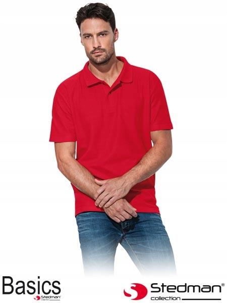 МУЖСКОЕ ПОЛО RED STEDMAN размер. XL