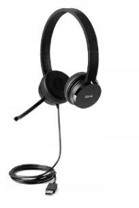 Słuchawki 100 USB Stereo Headset 4XD0X88524