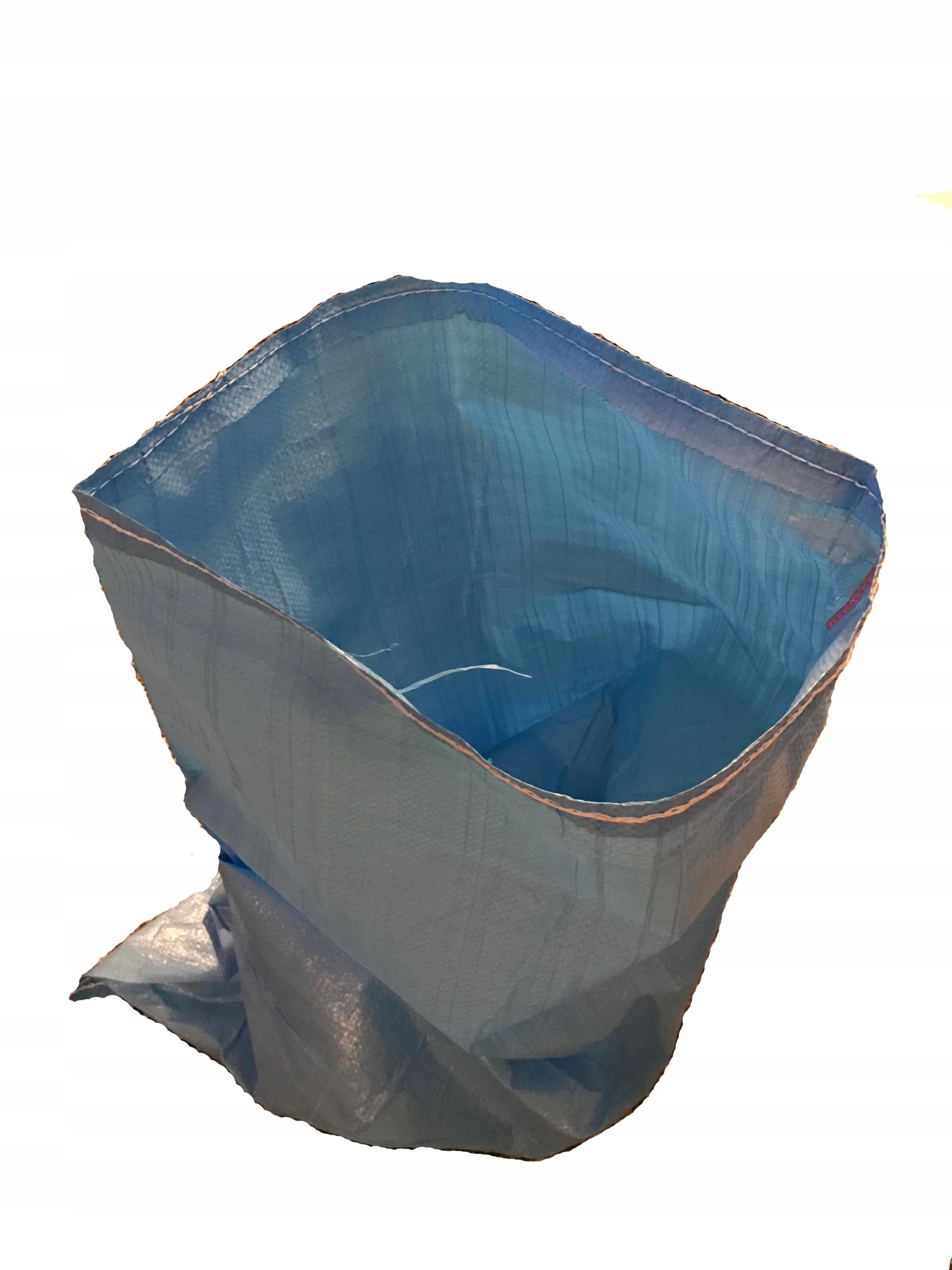 БАГ БАГ ДЛЯ CEREAL COAL FLOUR PP 50x80 30кг
