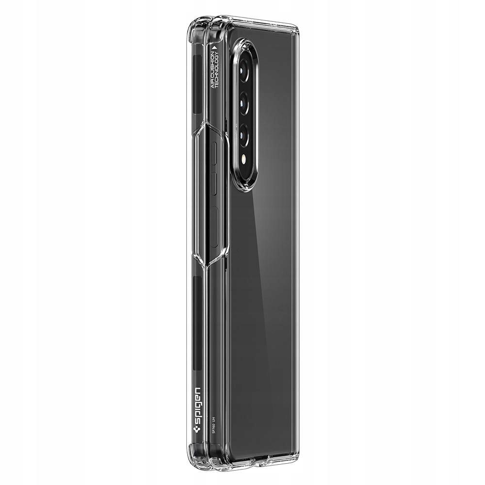 Etui Spigen Ultra Hybrid do Galaxy Z Fold3 Producent Braders
