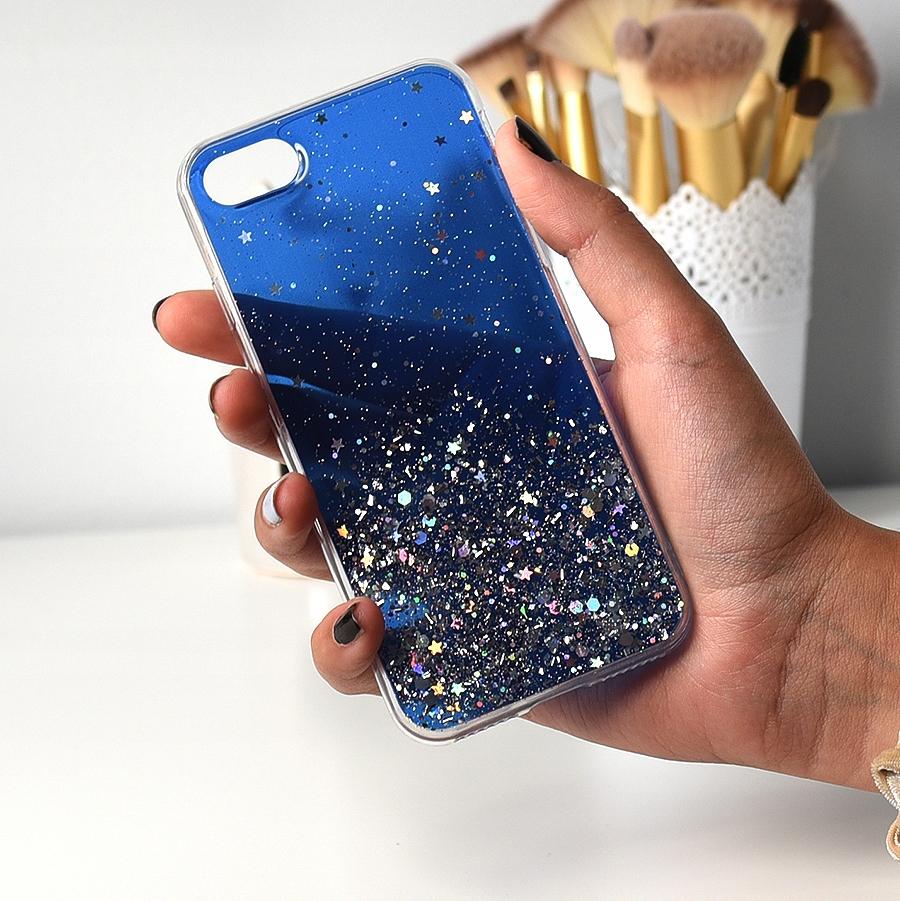 Etui do iPhone 6 6S CASE BROKAT + SZKŁO 9H Dedykowany model iPhone 6/6S