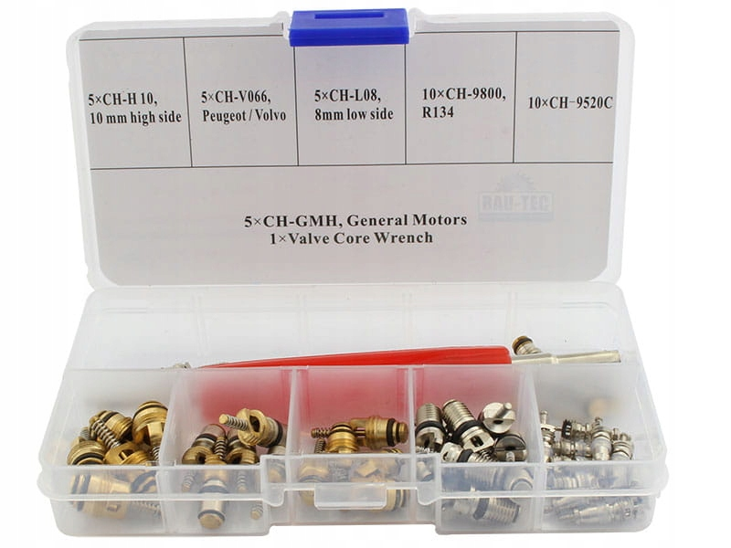 фотореле к кондиционирования воздуха комплект клапанов z ключ