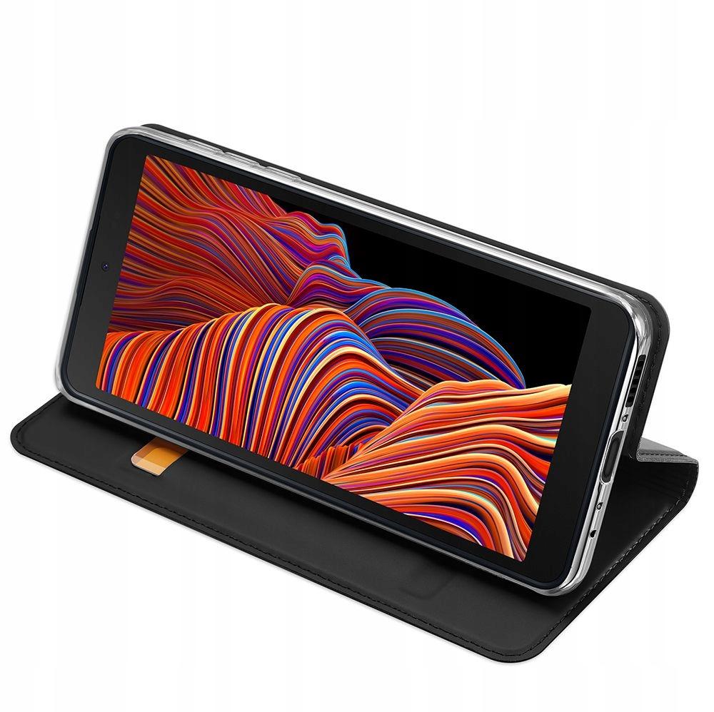 Etui DuxDucis Skinpro do Samsung Galaxy XCover 5 Przeznaczenie Samsung