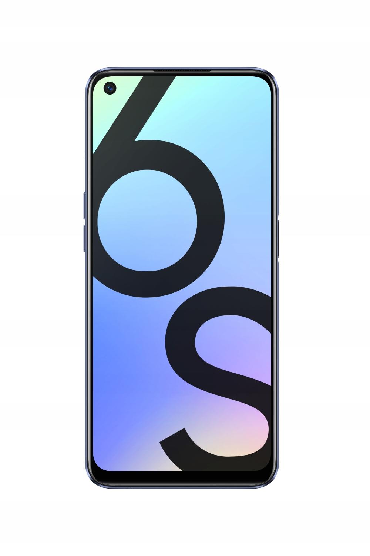 "Smartfon REALME 6s 6,5"" IPS 90Hz 4GB 64GB LTE"