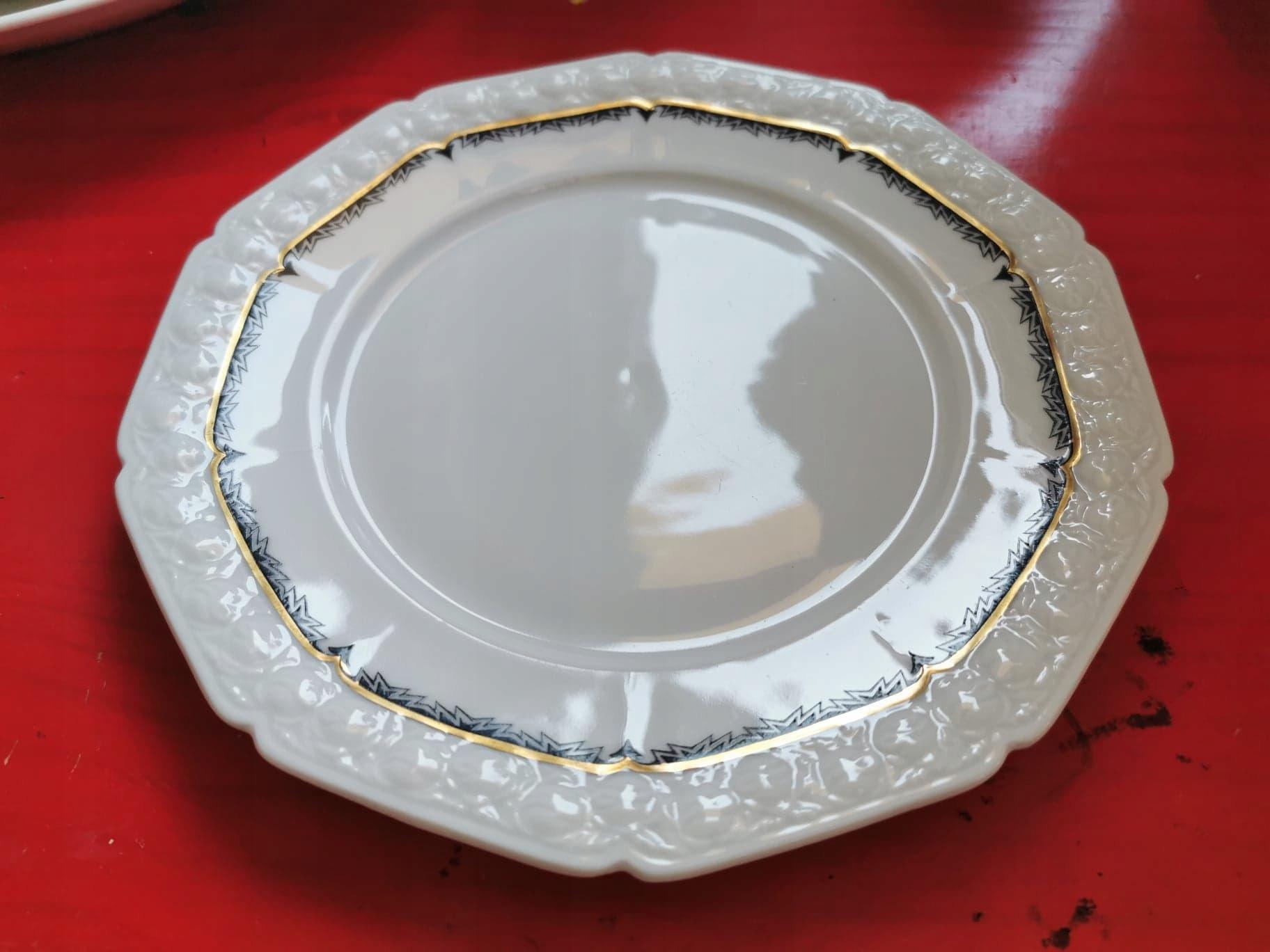 Десертная тарелка Sorau Potsdam