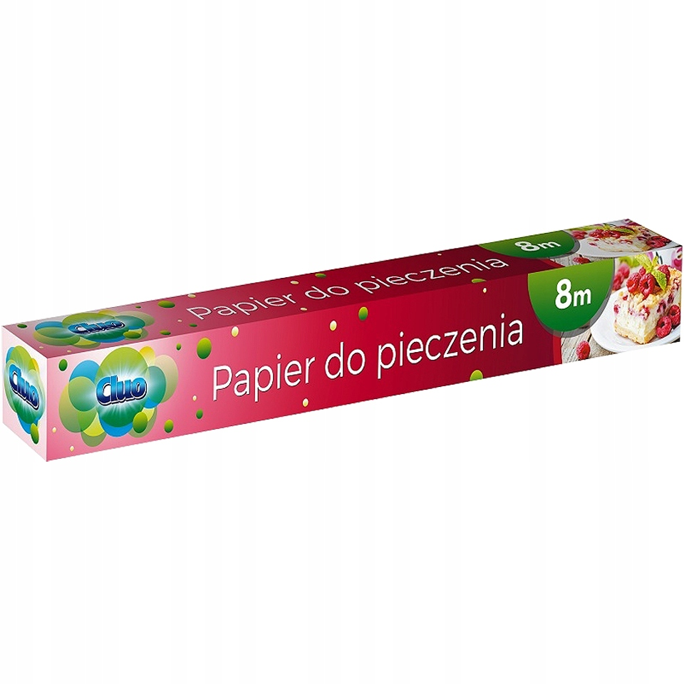 BAKING PAPER FOR OVEN PIZZA CAKE 8M