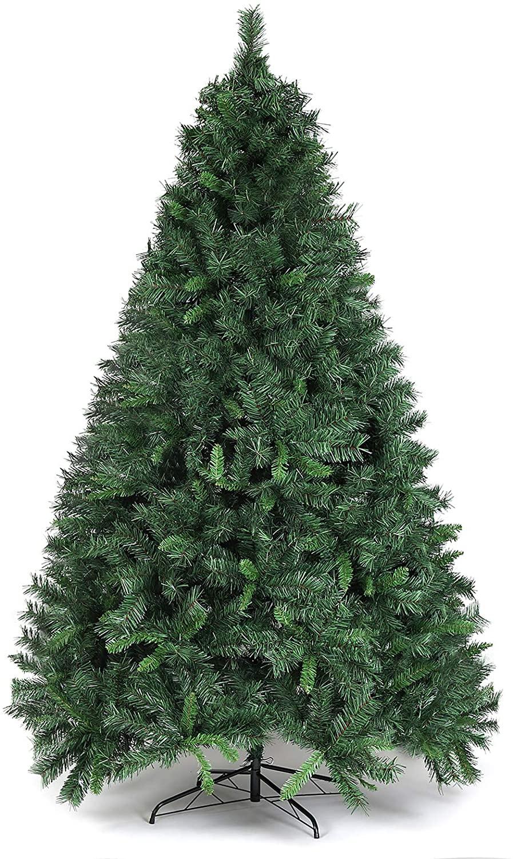 S22 SALCAR Искусственная елка 210 см с 868 ветками