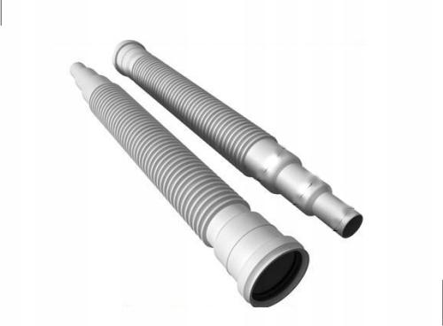 Siphon Hepafon Flexibilná trubica 50x50 / 40/32 350 AKC