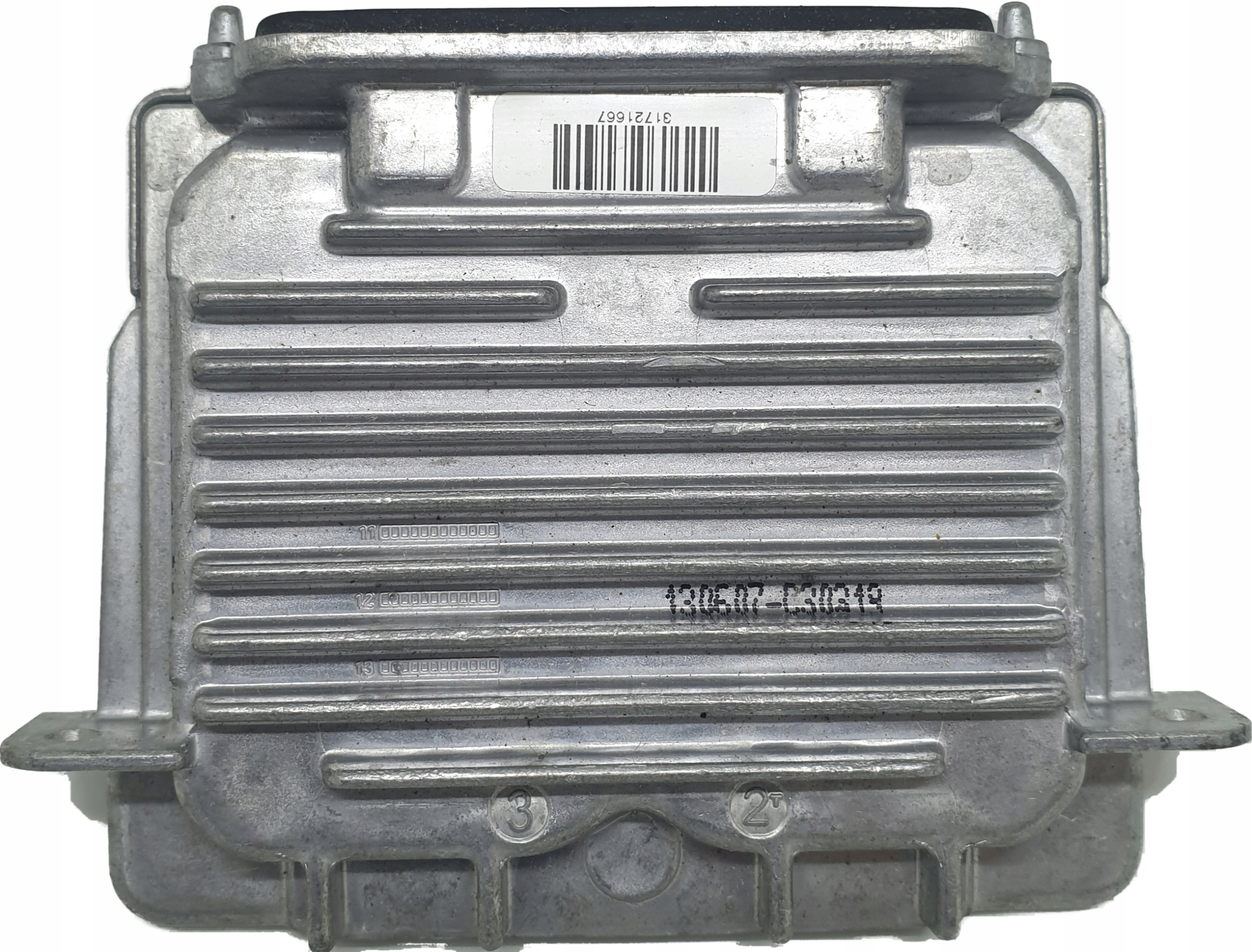 преобразователь ксенон volvo s60 2 xc60 lift 31297941