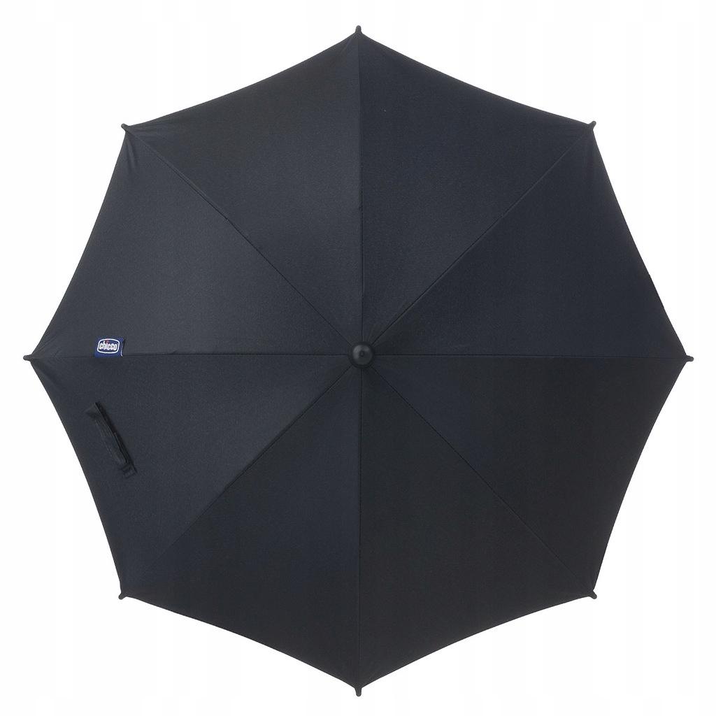 Dáždnik CHICCO s ochranou proti slnečnému žiareniu UV50 +