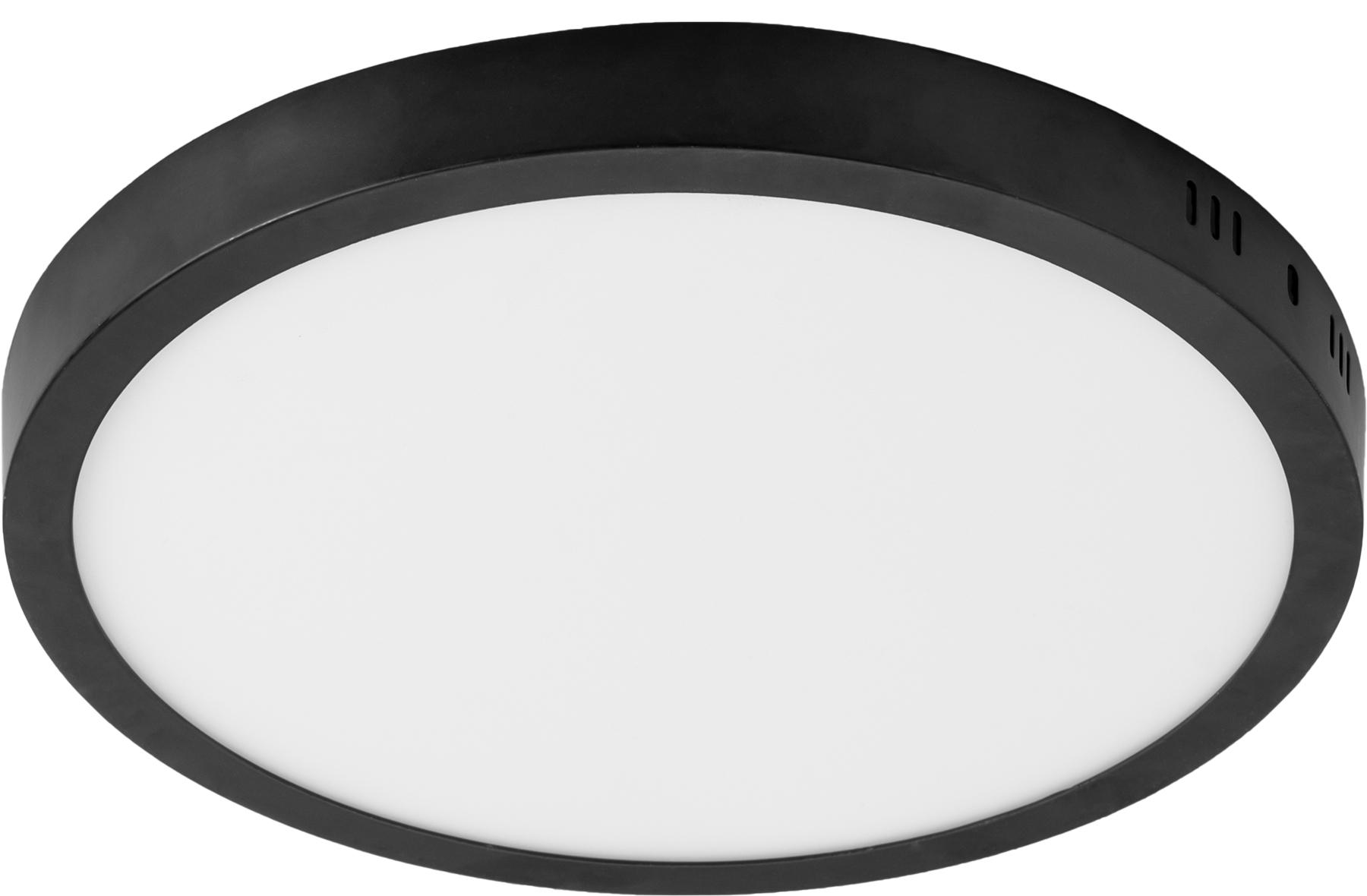 Panel na povrchovú montáž Toolight 016-RB-24N LED 24W