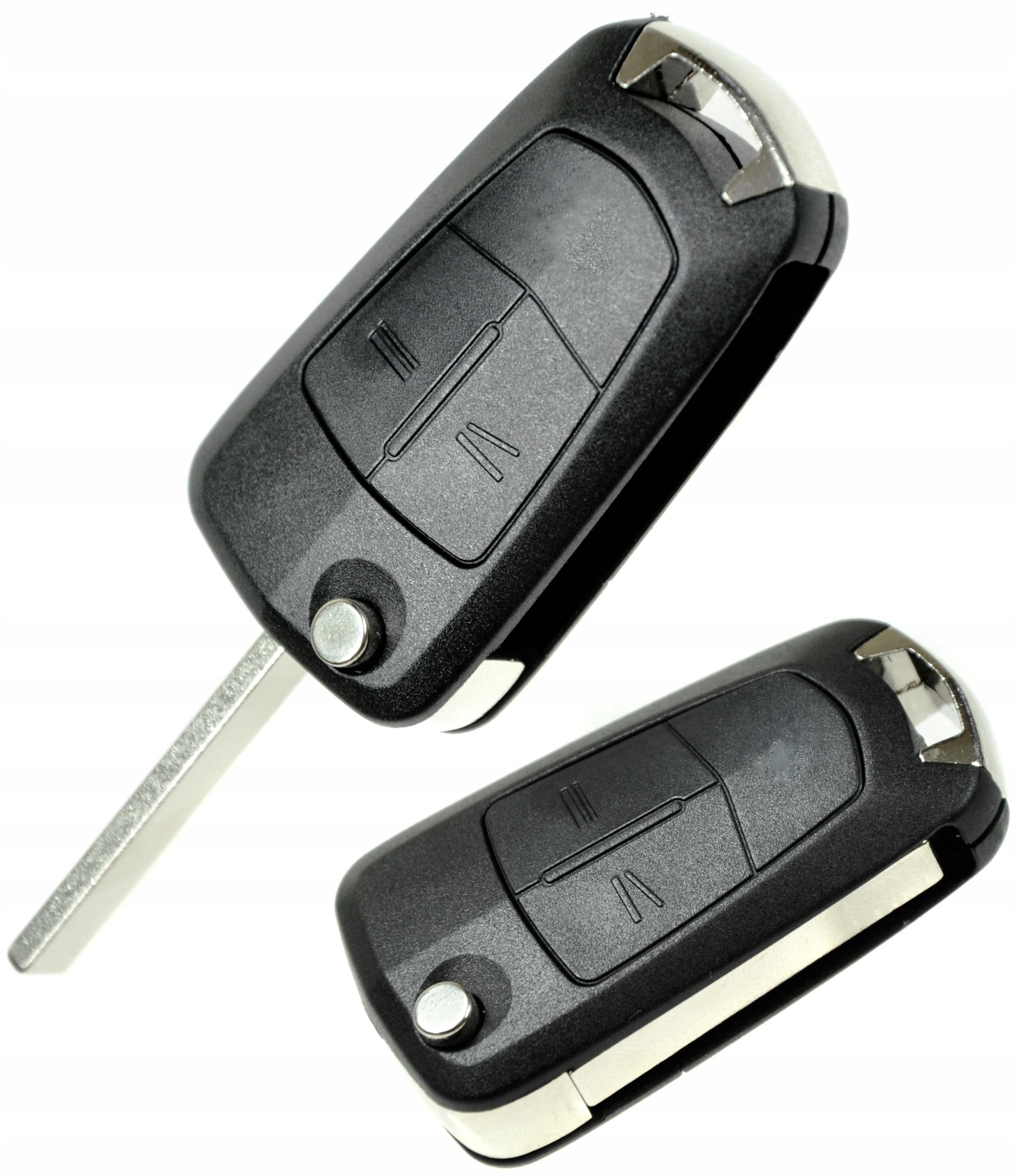opel astra h vectra c zafira ключ пульт корпус