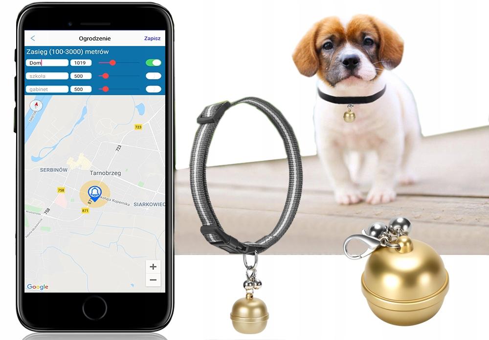 ПРИМЕНЕНИЕ GPS MK15P LOCATOR CAT DOG BELL
